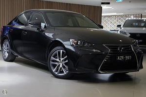 【官方Demo车】2018 Lexus Is IS300 Luxury ASE30R,首付17500,月租低至1160