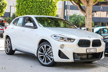 Load image into Gallery viewer, 【官方认证二手车】2018 BMW X2 SDRIVE18I M SPORT,首付15400,月租低至1020