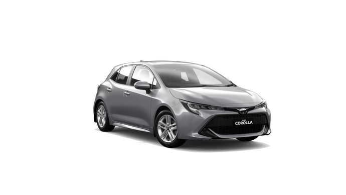 2019款丰田Toyota Corolla Ascent Sport Hatch Automatic CVT,留学生首付9350,月租最低579