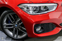 Load image into Gallery viewer, 【官方认证二手车】2018 BMW 125I M SPORT,首付15800,月租低至1046