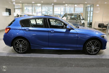 Load image into Gallery viewer, 【官方认证二手车】2019 BMW 118I M SPORT SHADOW EDITION,首付13100,月租低至870