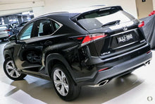 Load image into Gallery viewer, 【官方认证二手车】2016 Lexus Nx NX200t Sports Luxury AGZ15R SUV, 首付16900,月租低至1118