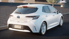 Load image into Gallery viewer, 【官方全新车】Toyota Corolla SX Hatch Hybrid(中配),首付11100,月租低至730