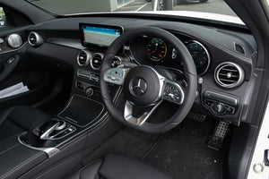 【官方认证Demo车】2019 Mercedes-Benz C 200 Sedan,首付20600,月租低至1360