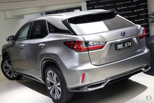 Load image into Gallery viewer, 【超值官方Demo车】2019 Lexus Rx RX450h Luxury GYL25R,首付25300,月租低至1680