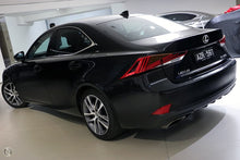 Load image into Gallery viewer, 【官方Demo车】2018 Lexus Is IS300 Luxury ASE30R,首付17500,月租低至1160