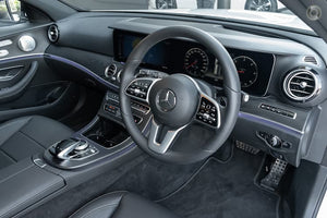 【官方Demo车】2019 Mercedes-Benz E 220 D All-terrain,首付39800,月租低至1670