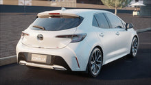Load image into Gallery viewer, 【官方全新车】2019 Toyota Corolla ZR Hatch Automatic CVT(汽油版),首付12000,月租低至790