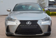 Load image into Gallery viewer, 【官方Demo车】2018 Lexus Is300 F Sport ASE30R轿车,首付20200,月租低至1340