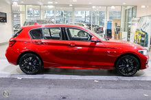 Load image into Gallery viewer, 【官方认证二手车】2019 BMW 125I M SPORT,首付15500,月租低至1030