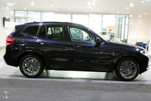 Load image into Gallery viewer, 【官方认证二手车】2019 BMW X3 SDRIVE20I,首付24100,月租低至1599