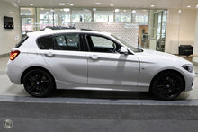 Load image into Gallery viewer, 【官方认证二手车】2018 BMW 125I M SPORT,首付17000,月租低至1120
