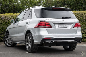 【官方认证二手车】2018 Mercedes-Benz GLE 250 D Wagon,首付23800,月租低至1580
