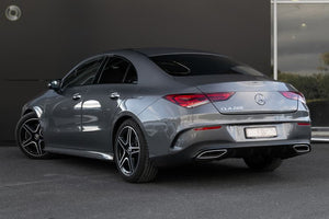 【官方Demo车】2019 Mercedes-Benz CLA 200 Coupe,首付22000,月租低至1460