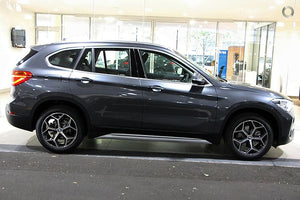 【官方Demo车】2019 BMW X1 SDRIVE18I,首付17800,月租低至1179