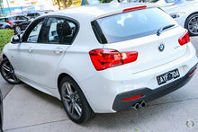 Load image into Gallery viewer, 【官方认证二手车】2018 BMW 125I M SPORT,首付14900,月租低至989