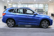 Load image into Gallery viewer, 【超值官方Demo车】2018 BMW X1 SDRIVE20I,仅行驶99公里,首付22000,月租低至1460