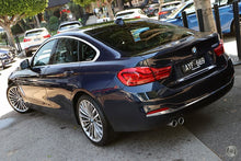 Load image into Gallery viewer, 【官方认证二手车】2018 BMW 420I LUXURY LINE,首付23100,月租低至1534