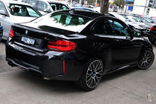 Load image into Gallery viewer, 【官方认证二手车】2018 BMW M2 COMPETITION PURE,首付37800,月租低至1589