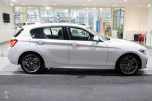 Load image into Gallery viewer, 【官方认证二手车】2018 BMW 120I M SPORT,首付16000,月租低至1050