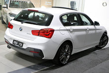 Load image into Gallery viewer, 【官方认证二手车】2018 BMW 125I M SPORT,首付16900,月租低至1120