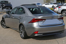 Load image into Gallery viewer, 【官方超值Deomo车】2018 Lexus Is300h F Sport AVE30R轿车,行驶0公里,首付35500,月租低至1480