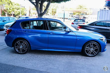 Load image into Gallery viewer, 【官方认证二手车】2018 BMW 118I SPORT LINE,首付13300,月租低至886
