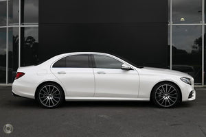 【官方Demo车】2019 Mercedes-Benz E 350 D Sedan,首付67900,月租低至1860