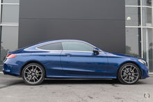 Load image into Gallery viewer, 【官方超值Demo车】2019 Mercedes-Benz C 200 Coupé,首付23100,月租低至1540