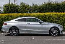 Load image into Gallery viewer, 【官方认证二手车】2016 Mercedes-Benz C 300 Coupe,首付14600,月租低至1100