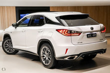 Load image into Gallery viewer, 【官方认证二手车】2018 Lexus Rx350 F Sport GGL25R SUV,首付24300,月租低至1610