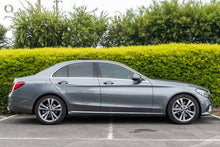 Load image into Gallery viewer, 【官方认证二手车】2018 Mercedes-Benz C 200 Sedan,首付17500,月租低至1160