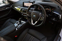 Load image into Gallery viewer, 【官方认证二手车】2019 BMW 530I LUXURY LINE,首付36600,月租低至1535