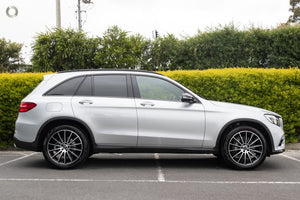 【官方认证二手车】2019 Mercedes-Benz GLC 200 Wagon,首付23100,月租低至1550