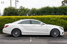 Load image into Gallery viewer, 【官方认证二手车】2017 Mercedes-Benz CLS 250 D Coupé,首付18700,月租低至1300
