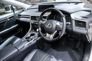 【官方认证二手车】2018 Lexus Rx RX350L Sports Luxury GGL26R,首付25000,月租低至1660