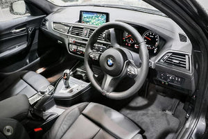 【官方认证二手车】2019 BMW 118I M SPORT SHADOW EDITION,首付13500,月租低至890