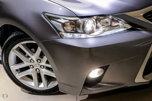 【官方二手车】2016 Lexus Ct200h Limited Edition ZWA10R, 首付10500, 月租低至639