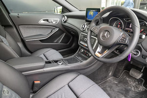 【超值官方Demo车】2019 Mercedes-Benz GLA 180 URBAN EDITION Wagon,首付14600,月租低至980