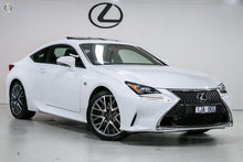 Load image into Gallery viewer, 【官方二手车】2017 Lexus Rc RC200t F Sport ASC10R, 首付20100, 月租低至1209