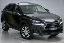 Load image into Gallery viewer, 【官方二手车】2017 Lexus NX200t Luxury AGZ10R, 首付15500, 月租低至949