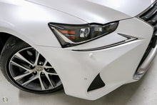 Load image into Gallery viewer, 【官方二手车】2017 Lexus Is300 Luxury ASE30R, 首付16750, 月租低至1009