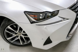 【官方二手车】2017 Lexus Is300 Luxury ASE30R, 首付16750, 月租低至1009