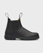 W's #558 Chelsea Boot- Black - Island Outfitters
