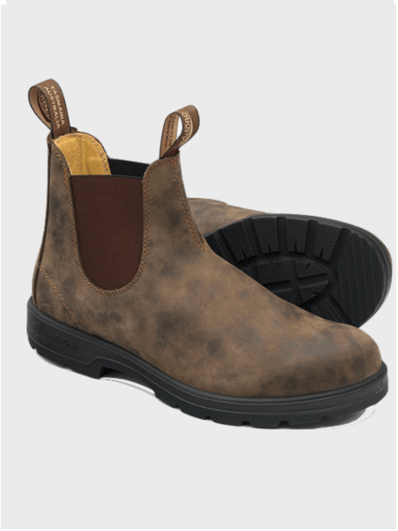 Blunstone 585 Boot - Island Outfitters