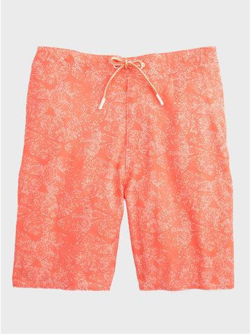 JO- Destin Half Elastic Surf Short - Island Outfitters