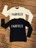Fairfield Custom Holebrook Sweater