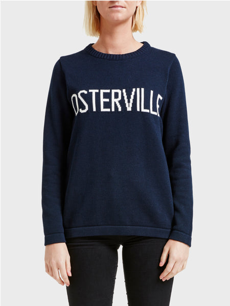 Osterville Town Sweater