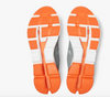 M's Cloudflyer- Grey/Orange - Island Outfitters