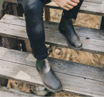 M's #519 Chelsea Boot- Olive/Stout - Island Outfitters